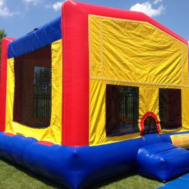 Cleveland Bounce Houses